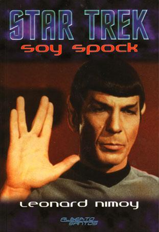 soy spock