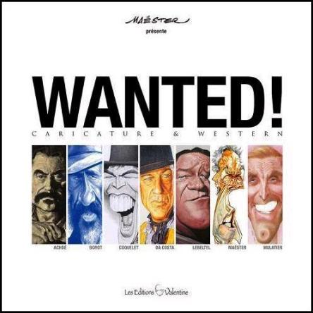 wanted 00