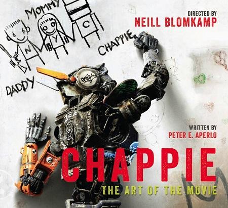 Chappie 00