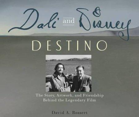 dali and disney destino 00
