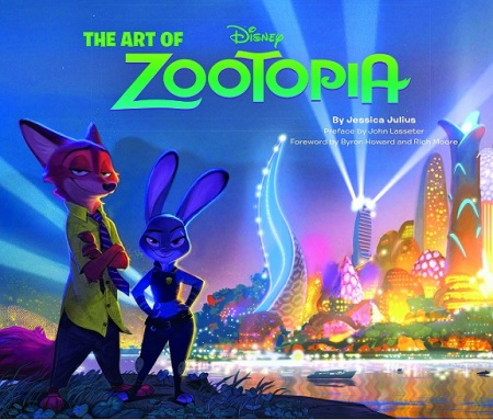 zootopia 00