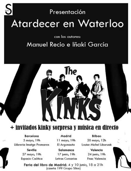 cartel-_Kinks